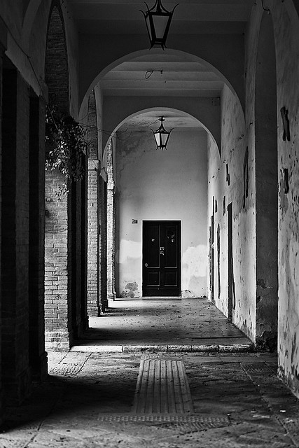 Siena - Fortezza medicea (in Explore)