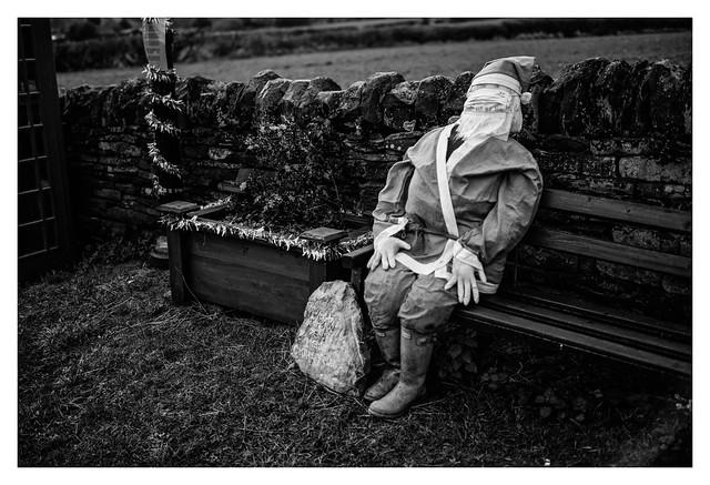 West Handley Santa
