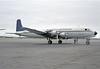 Douglas DC-6B N555SQ