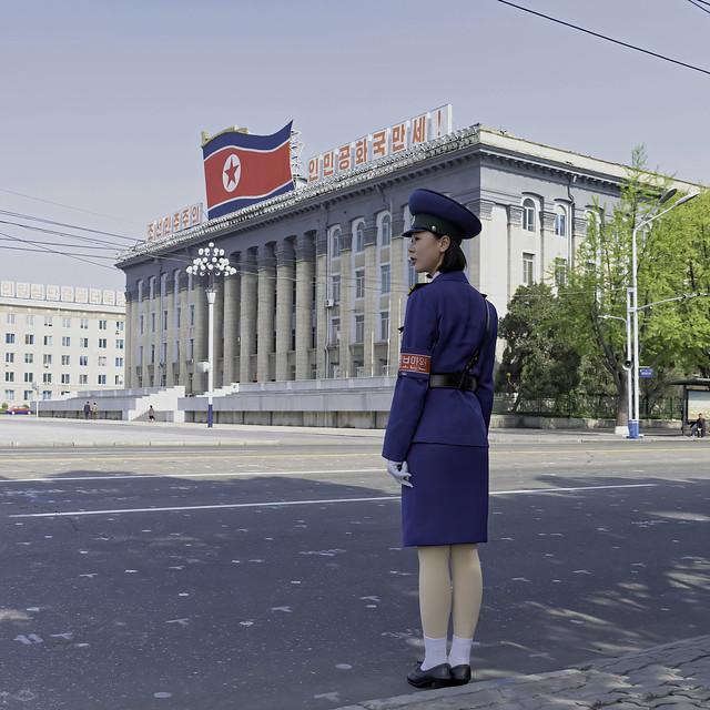 North Korea - May 2019