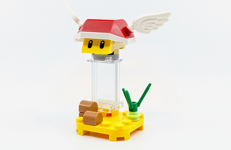 LEGO super Mario Character Packs S2