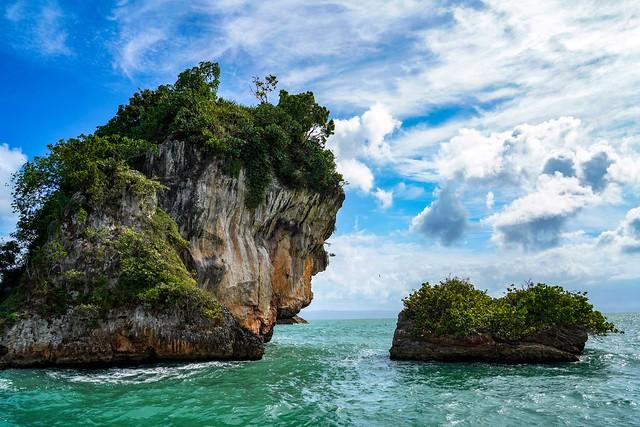 Mangrove Caves Dominican Republic