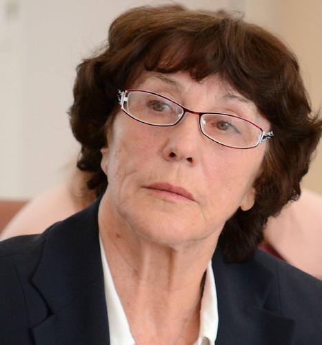 Тамара Михайловна Мельникова