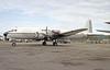 Douglas C-118A Liftmaster N451CE