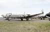 Douglas C-118A Liftmaster (DC-6A) N810CS