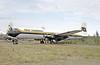 Douglas DC-6A Liftmaster N615SE