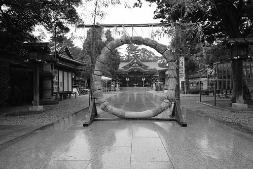 24-12-2020 (4th) visiting Fujiidera, Osaka pref (4)