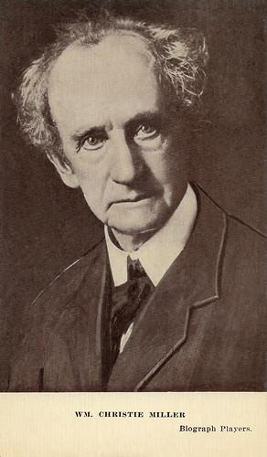 William Chrystie Miller
