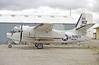 Grumman C-1A Trader  N27PH