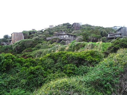 Le hameau de Ciappili