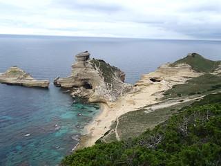 Presqu'île et île Saint-Antoine