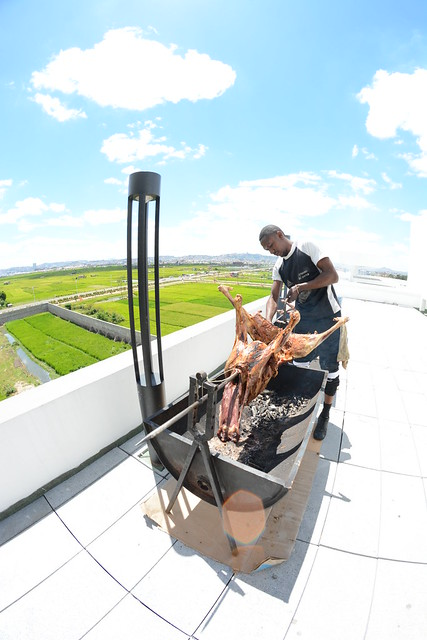 Mechoui Rooftop