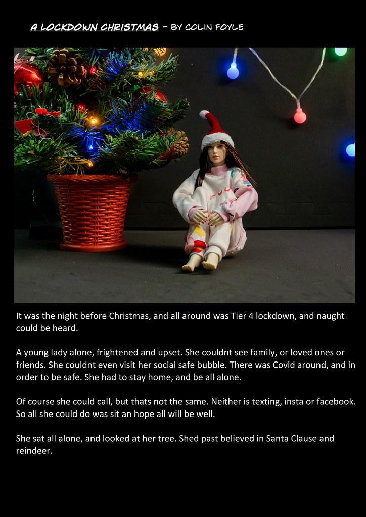 A Lockdown Christmas - 2020 50754988242_3958504ec8_b