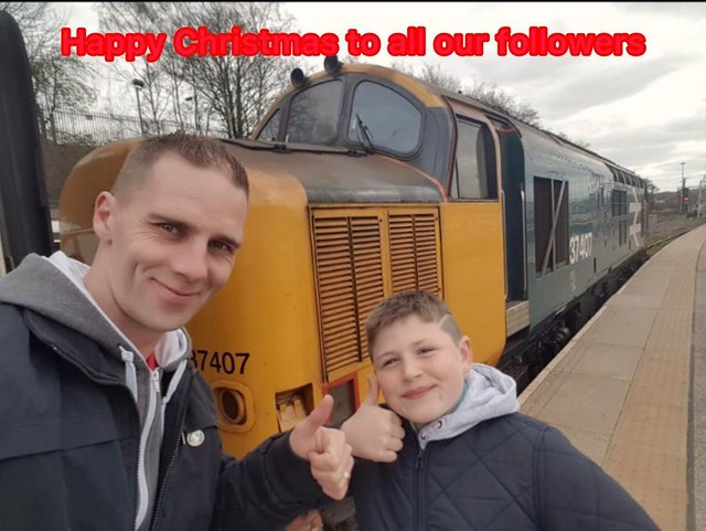 Merry Christmas to all my followers