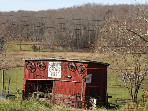 farm ranch redbarns barn easttennessee hawkinscountytennessee appalachia countryside country rural