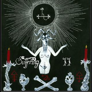 Album Review: Suffering - 11