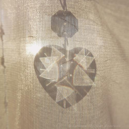 Heart (Suncatcher)
