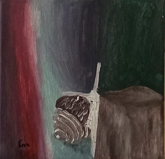rachel frank רחל פרנק ציירת יוצרת אמנית ישראלית עכשווית מודרנית