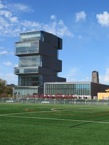 University of Chicago David Rubenstein Forum