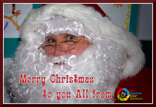 santa clause merry christmas 2020