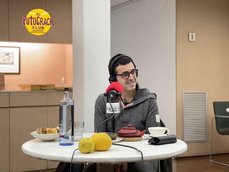 web El PutoCrack Club Ana Merelo Steve Anderson Ricard Camarena Bernd Knoller Paco Cremades