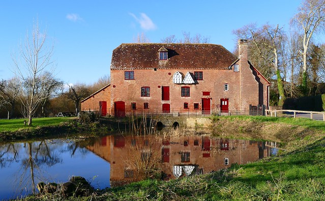 White Mill Nt Dorset -241220 (2)