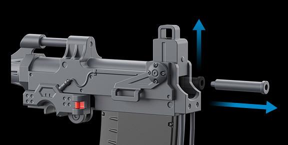 萬代《86-不存在的戰區-》Figure-rise Standard 蕾娜、HG 1/48 破壞神...等組裝模型商品企畫公佈!