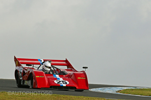 Jason White - McLaren M8F at Southern Loop -  Phillip Island Classic 2018 - 7D2_5912