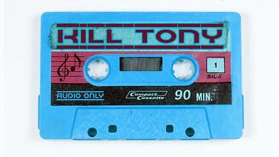 KILL TONY #486