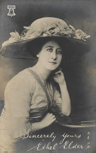 Ethel Elder