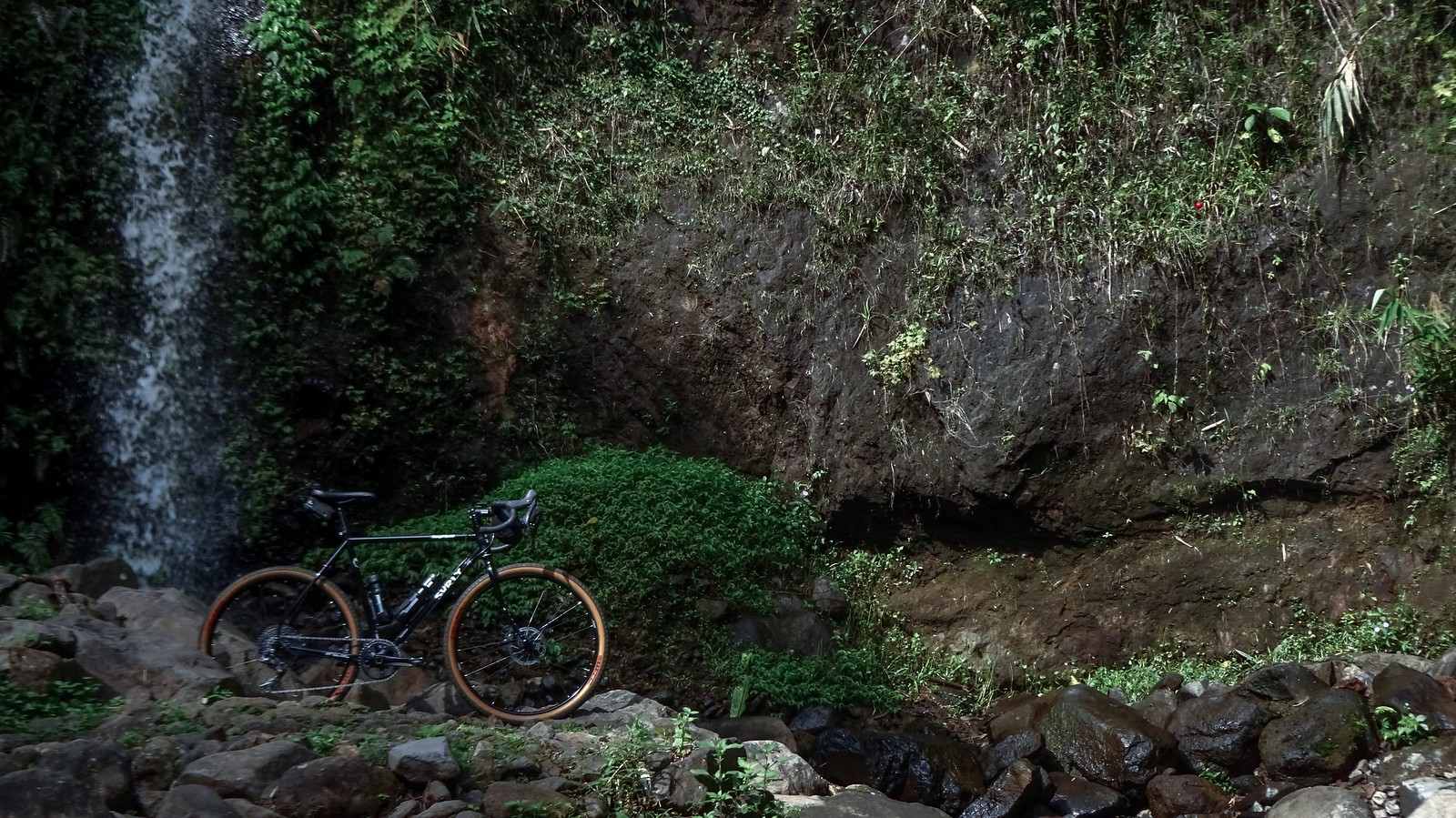 Petungkriyono: A Quick Cycling Getaway in Pekalongan