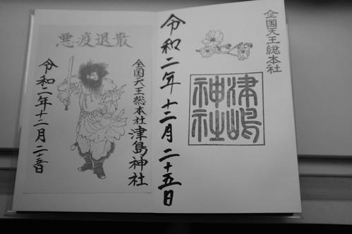 25-12-2020  (part 2) (visiting Tsushima, Aich pref)  (28)