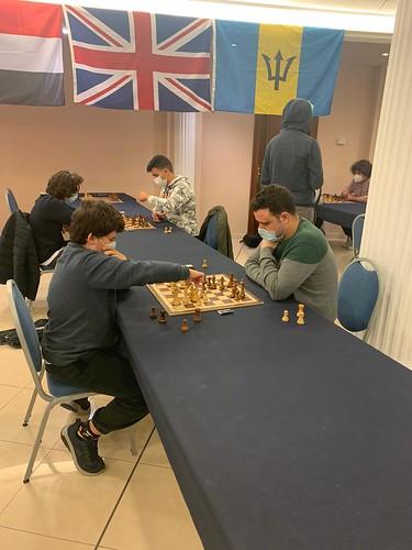 Sunway Chess Festival 2020