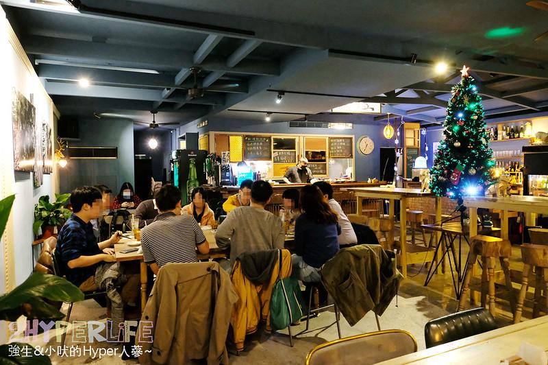最新推播訊息:台中勤美草悟道推薦聚餐餐廳就這間了!開到3AM,而且餐點真的好吃~
