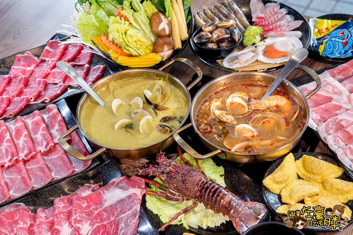 玖玖香一品鍋2021-18