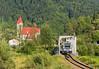 V doline Popradu V. | 840.005 | RR 8363 Tatry | ZSSK | Muszyna (PL)