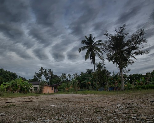 cloud sky landscape pengkalanbalak melaka malaysia travel place trip village canon eos700d canoneos700d sigma sigmalens 10mm20mm wideangle