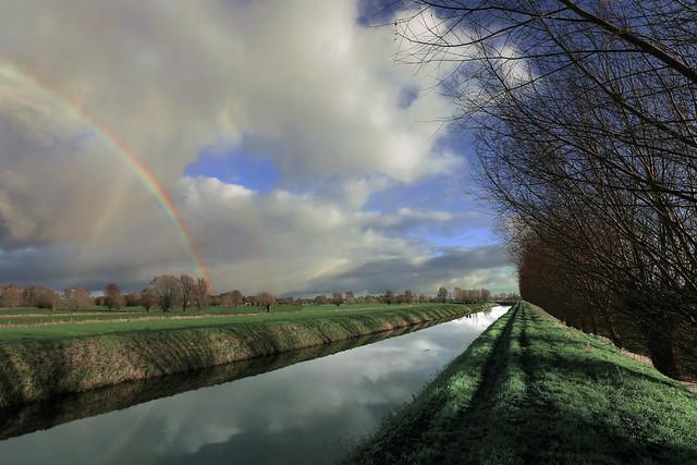 Molenbeek - Stekene - Belgium