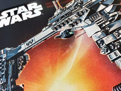 LEGO Star Wars SDCC 2020 Nebulon-B Frigate Giveaway-2