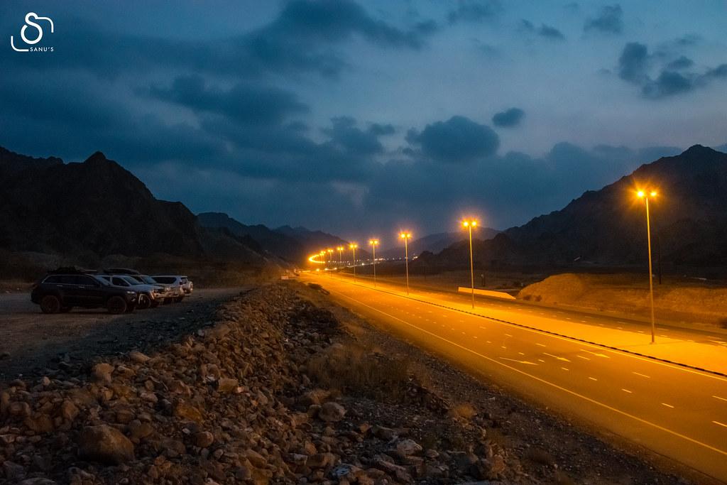Wadi Abadila, Fujairah (1)