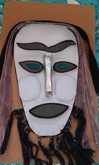 christmas mask