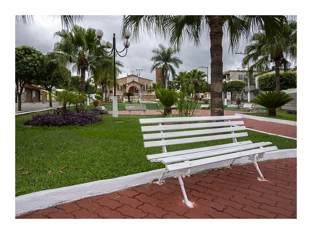 Benches of Goianá (on Flickr Explore Dec 26th, 2020)