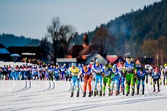 SkiTour odkládá dva závody, Jizerská 50 ukončila registrace