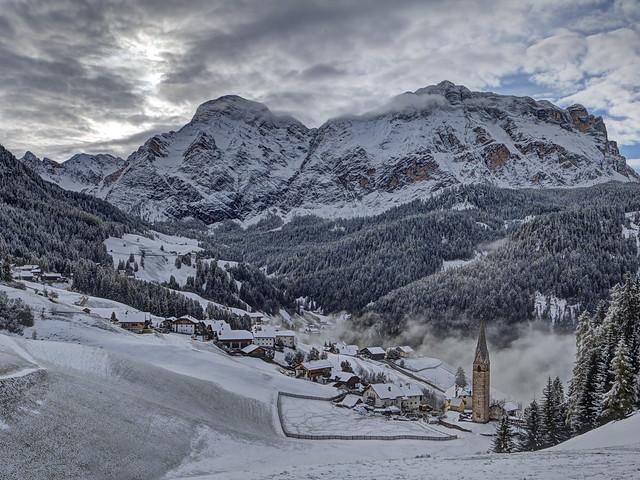 La Val - Alta Badia - Dolomiti