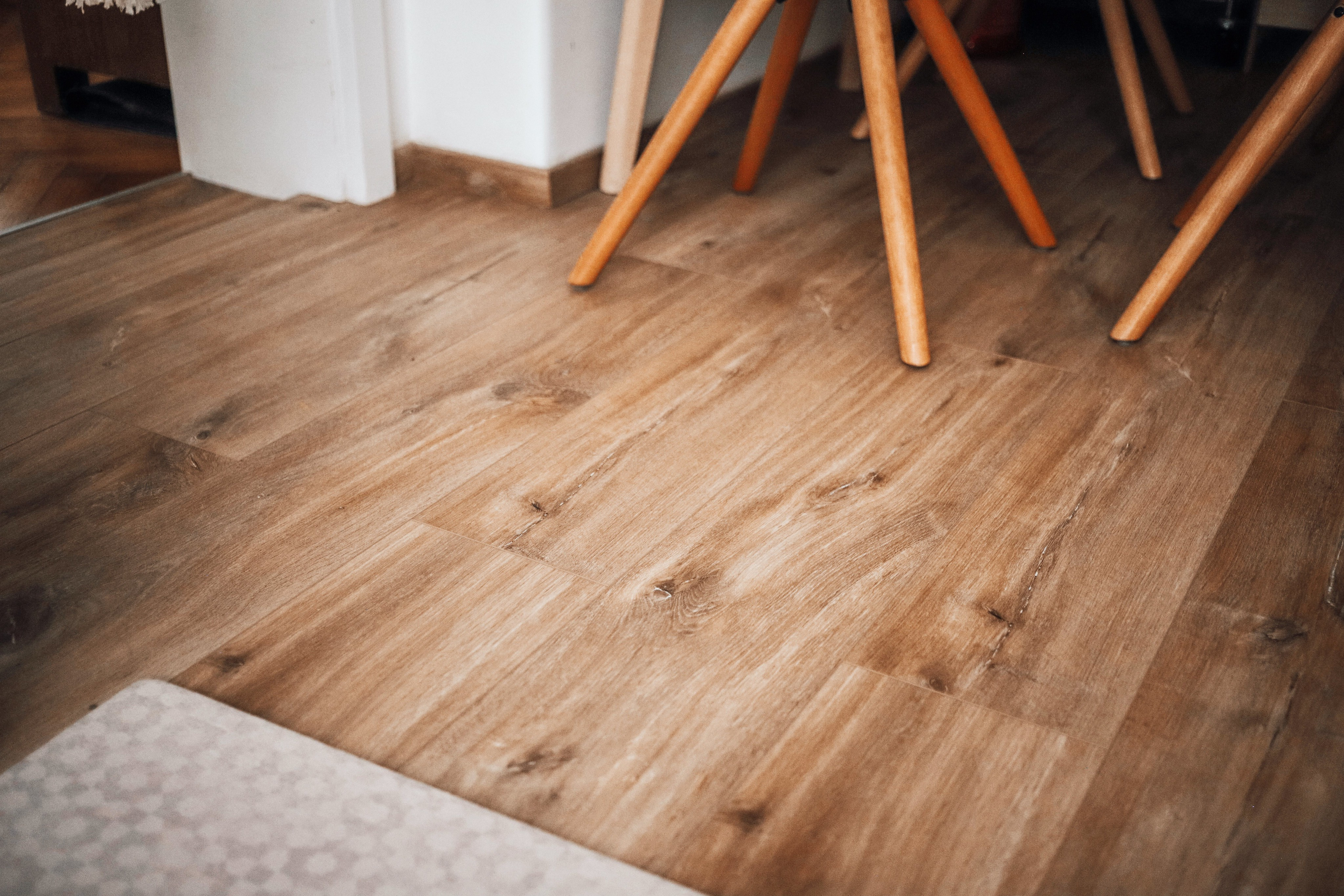 QuickStep floors