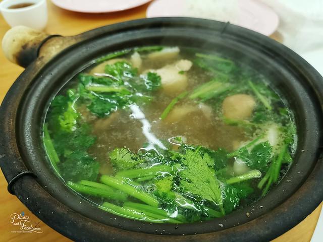 restoran siaw jia kajang pepper soup
