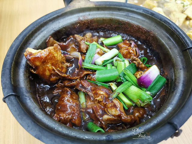 restoran siaw jia kajang hua tiao chicken