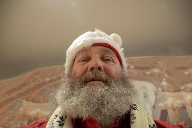 DSC_8534 Ho Ho Ho!  Bah Humbug! Wishing you a Safe and Boring Christmas Cheers!