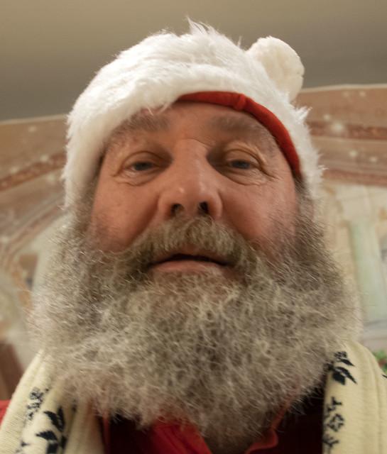 DSC_8535a Ho Ho Ho!  Bah Humbug! Wishing you a Safe and Boring Christmas Cheers!