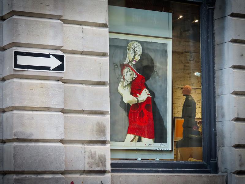 ACS photo de Radio-Canada_Fenêtre_France Larocque